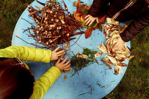 A Traveling Montessori Workshop