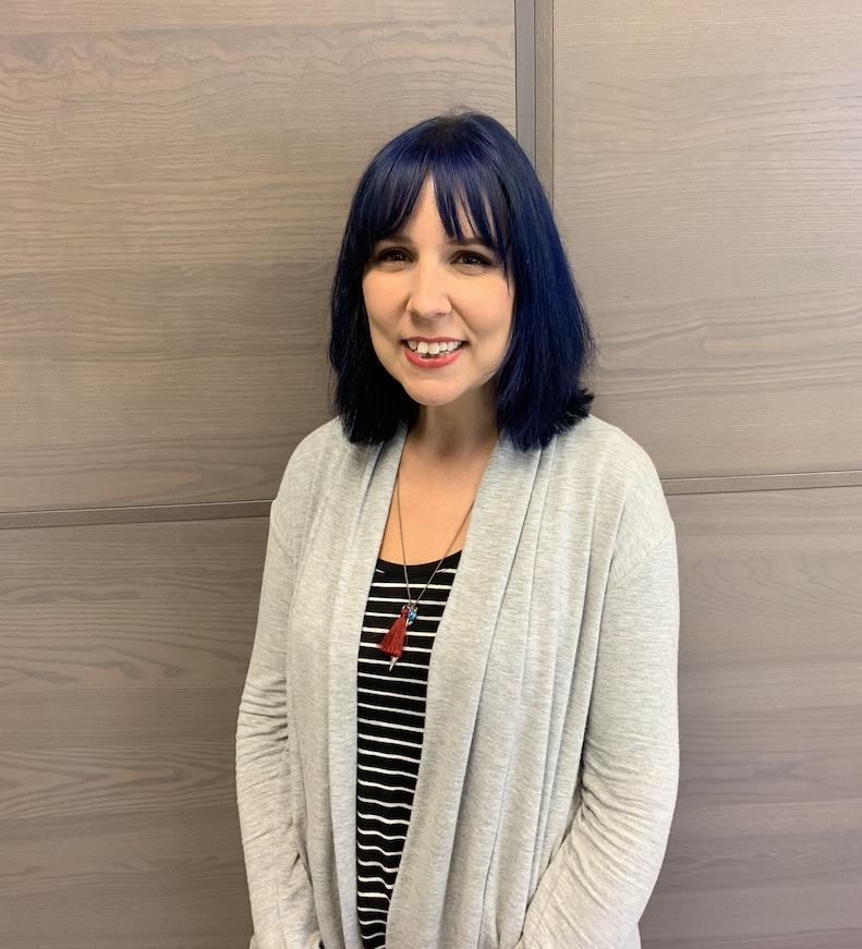 Emily Fowler TIES Graduate, Montessori Educator